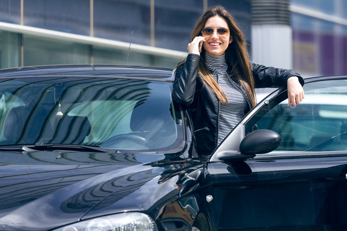 Get the right auto insurance