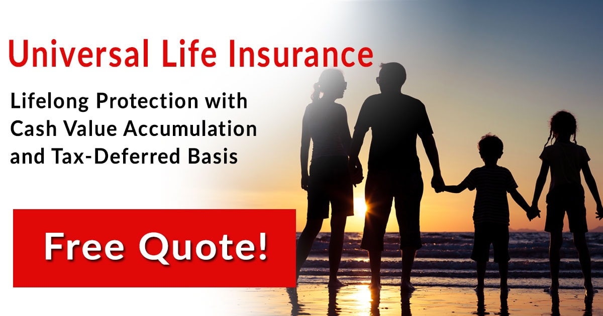 UniversalLifeInsurancefreequote Insurmex Insurance Agency Delectable Universal Life Insurance Quote