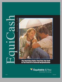 EquiCashBro 1 - Equitable
