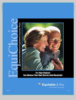 EquiChoiceBro 1 - Equitable