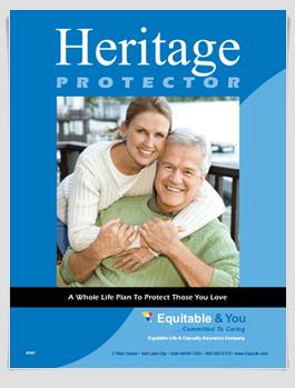 HeritageBro 1 - Equitable