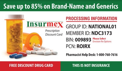 Prescription Discount Card - Prescription Discount Card