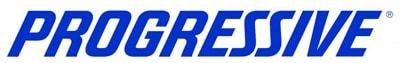 Progressive Logo - Car Insurance Aurora IL