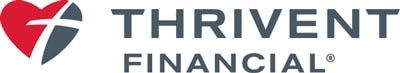 Thrivent Financial logo - Thrivent Financial