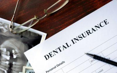 Why Do I need Dental Insurance