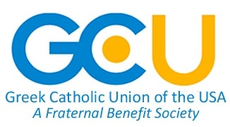 gculogo - Greek Catholic Union of the USA