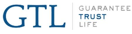 guarantee trust life logo - guarantee Trust Life Information
