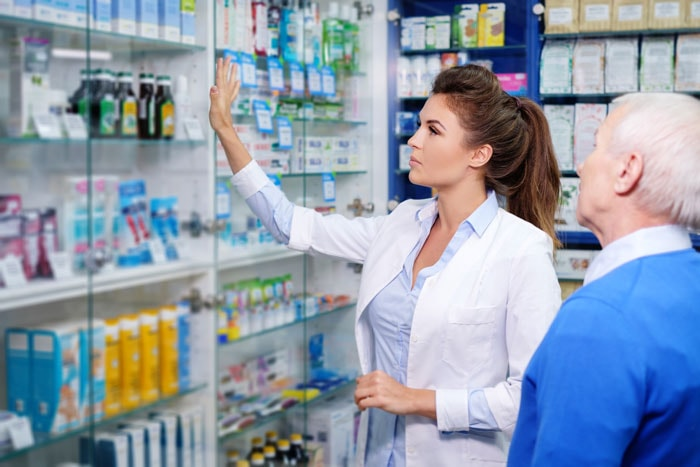 medical Supplements Plan D Known as prescription Drugs - Medicare Open Enrollment 2018