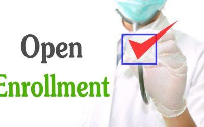 Medicare Open Enrollment 2018