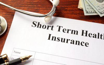 Advantages Of Short Term Medical Insurance