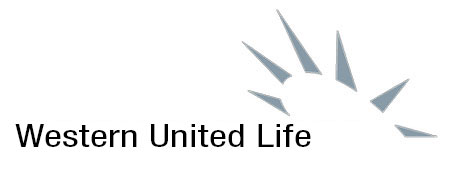 Western United Life Logo company of ManhattanLife